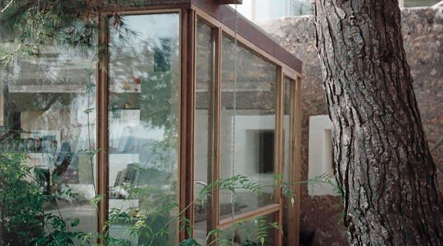 orus + partner architekten | I house, single family, built 1998