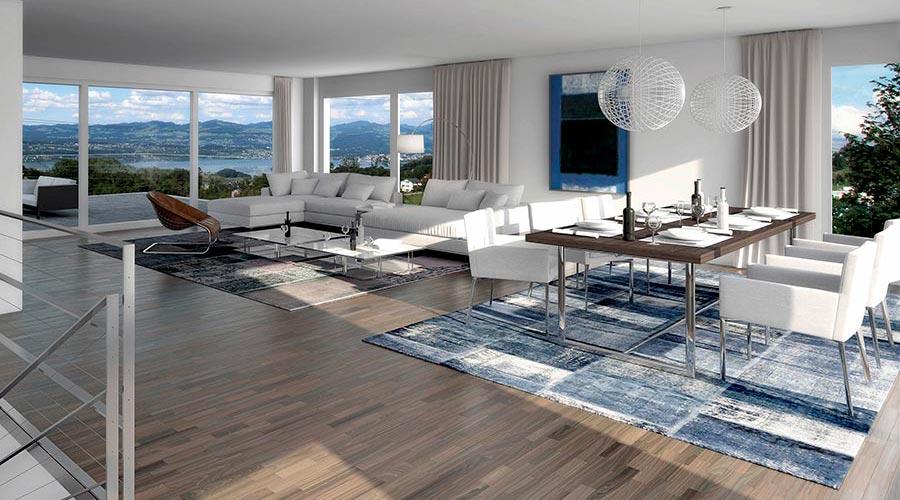 orus + partner architekten | LP house, multi family, in-progress