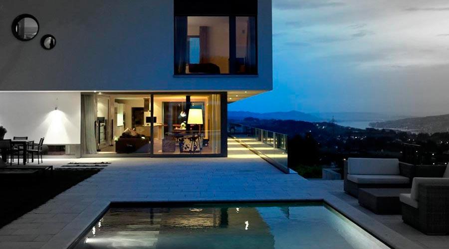 orus + partner architekten | O house, single family, built 2013